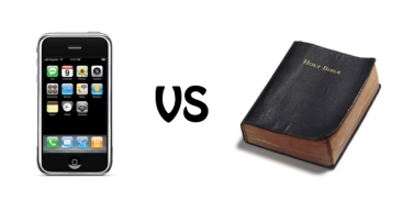 Image result for cellphone bible