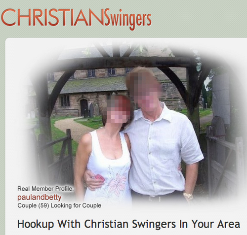 What does god say about hookup non believers